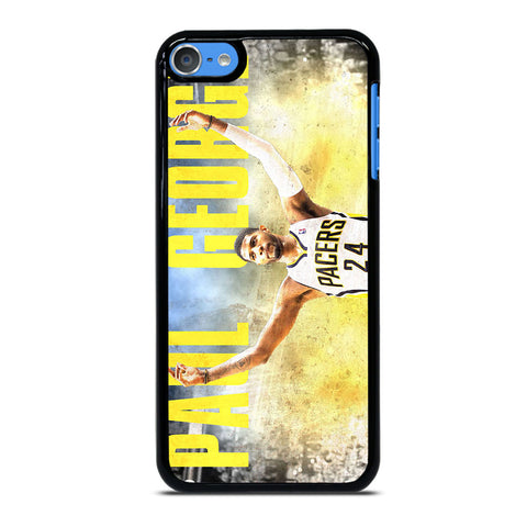 PAUL GEORGE 4 iPod Touch 7 Case Cover