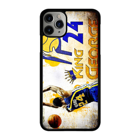 PAUL GEORGE 3 iPhone 11 Pro Max Case Cover