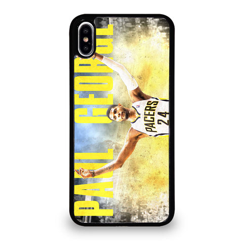 PAUL GEORGE 4 iPhone XS Max Case Cover
