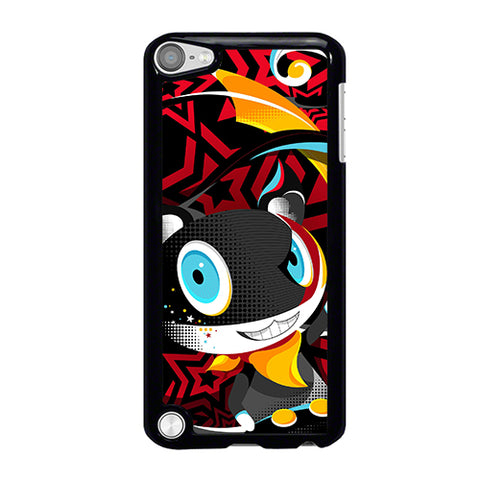 PERSONA 5 MORGANA iPod Touch 5 Case Cover