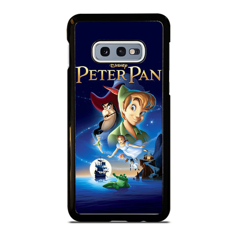 PETER PAN 1 Samsung Galaxy S10e Case Cover