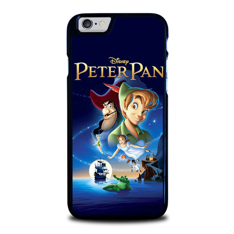 PETER PAN 1 iPhone 6 / 6S Case Cover