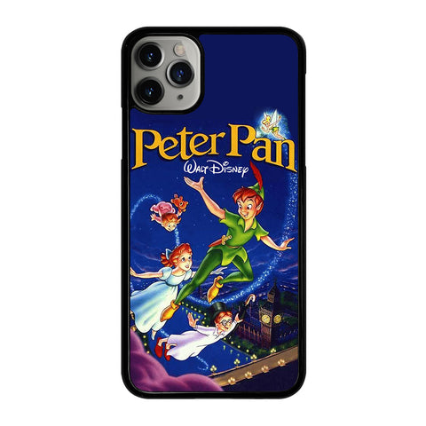 PETER PAN 2 iPhone 11 Pro Max Case Cover