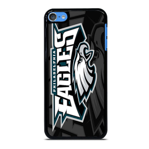 PHILADELPHIA EAGLES 1 iPod Touch 7 Case Cover