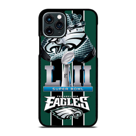 PHILADELPHIA EAGLES CHAMPION iPhone 11 Pro Case Cover