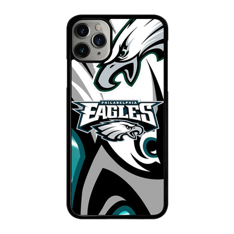 PHILADELPHIA EAGLES 2 iPhone 11 Pro Max Case Cover