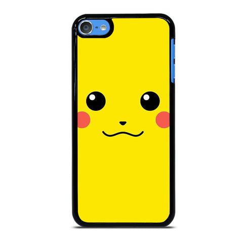 PIKACHU 1 iPod Touch 7 Case Cover