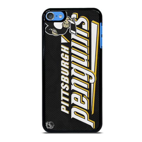 PITTSBURGH PENGUINS 1 iPod Touch 7 Case Cover