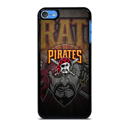 PITTSBURGH PIRATES 2 iPod Touch 7 Case Cover