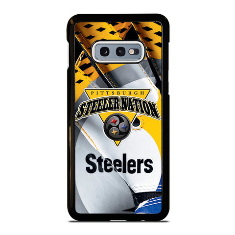 PITTSBURGH STEELERS 1 Samsung Galaxy S10e Case Cover