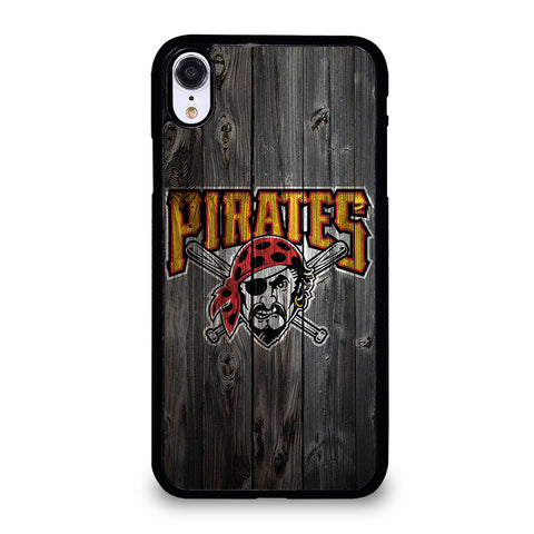 PITTSBURGH PIRATES 1 iPhone XR Case Cover