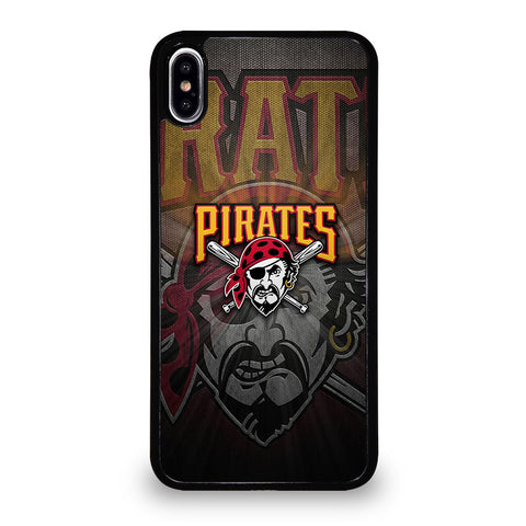 PITTSBURGH PIRATES 2 iPhone XS Max Case Cover