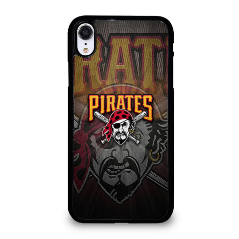 PITTSBURGH PIRATES 2 iPhone XR Case Cover