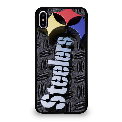 PITTSBURGH STEELERS 2 iPhone XS Max Case Cover