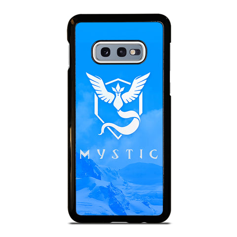 POKEMON GO TEAM MYSTIC 2 Samsung Galaxy S10e Case Cover