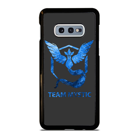 POKEMON GO TEAM MYSTIC 3 Samsung Galaxy S10e Case Cover
