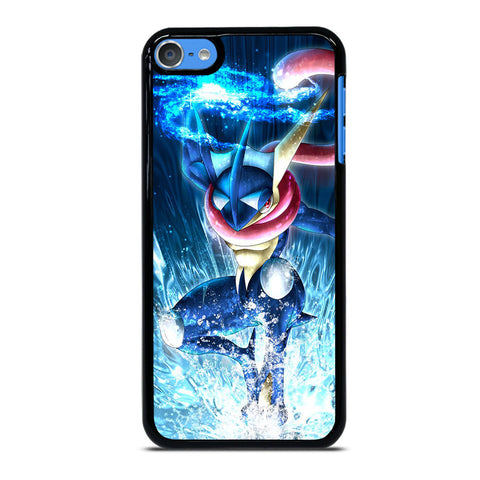 POKEMON GRENINJA 4 iPod Touch 7 Case Cover