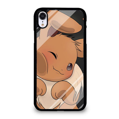 POKEMON EEVEE iPhone XR Case Cover