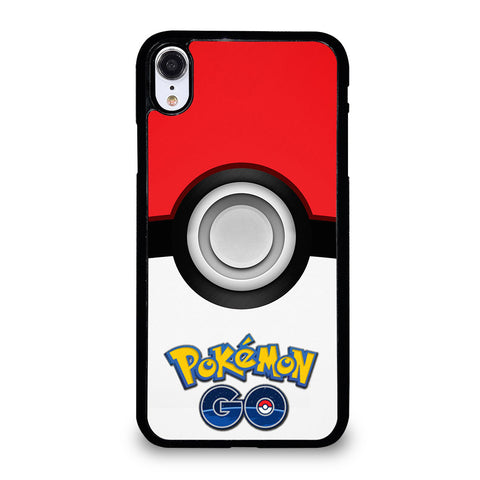 POKEMON GO BALL 1 iPhone XR Case Cover