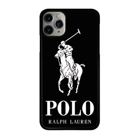 POLO RALPH LAUREN 1 iPhone 11 Pro Max Case Cover
