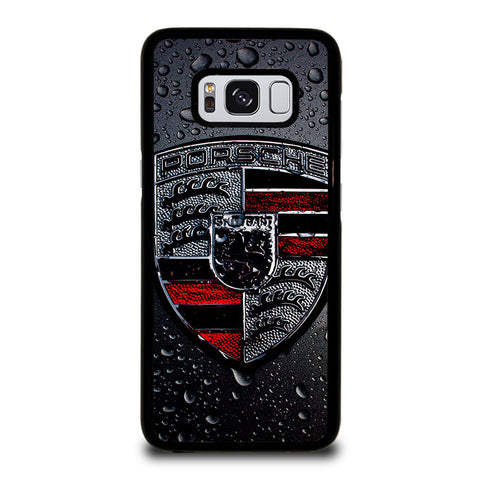 PORSCHE Samsung Galaxy S8 Case Cover