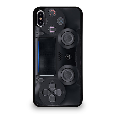 PS4 CONTROLLER PLAYSTATION iPhone XS Max Case Cover