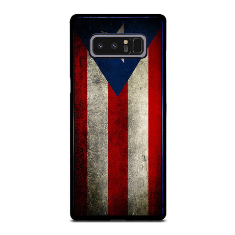 PUERTO RICO 3 Samsung Galaxy Note 8 Case Cover