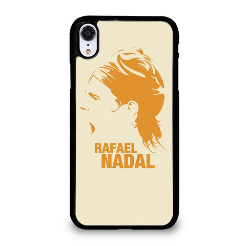 RAFAEL NADAL 2 iPhone XR Case Cover