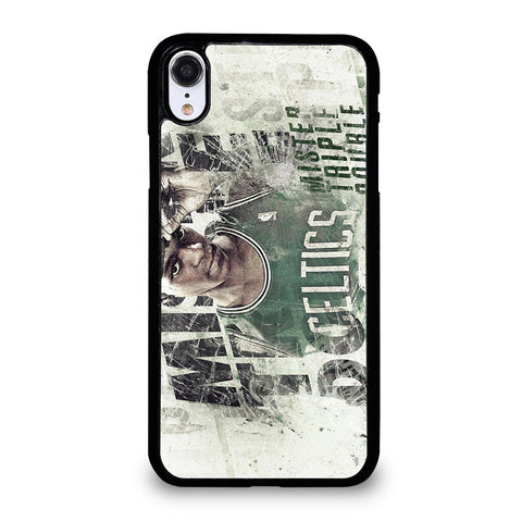RAJON RONDO TRIPLE DOUBLE iPhone XR Case Cover