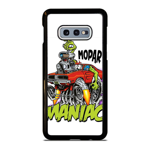 RAT FINK MOPAR 2 Samsung Galaxy S10e Case Cover