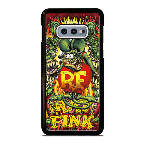 RAT FINK RF 1 Samsung Galaxy S10e Case Cover