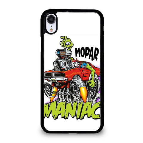 RAT FINK MOPAR 2 iPhone XR Case Cover