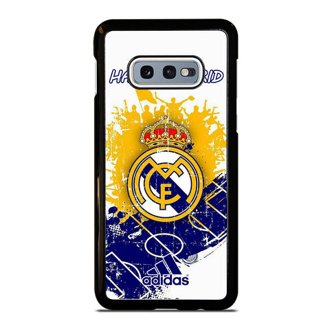 REAL MADRID 4 Samsung Galaxy S10e Case Cover