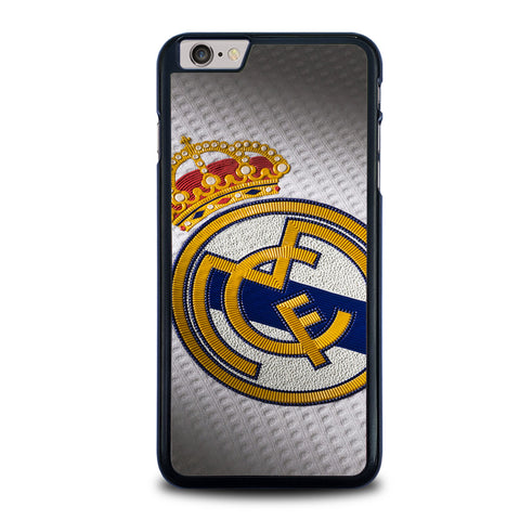 REAL MADRID LOS BLANCOS 2 iPhone 6 / 6S Plus Case Cover