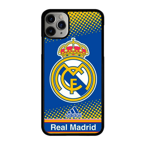 REAL MADRID SPAIN iPhone 11 Pro Max Case Cover