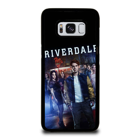 RIVERDALE THE SERIES Samsung Galaxy S8 Case Cover