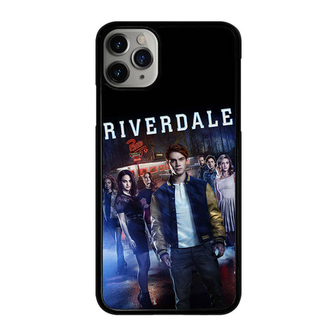RIVERDALE THE SERIES iPhone 11 Pro Max Case Cover