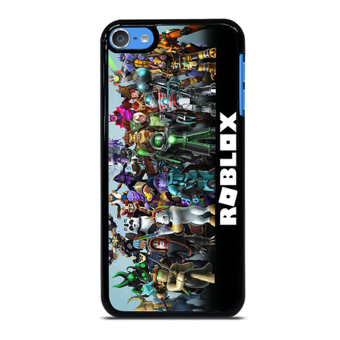 ROBLOX GAME 1 iPod Touch 7 Case Cover