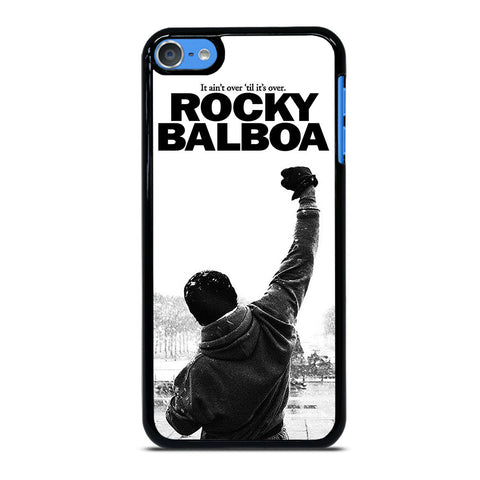 ROCKY BALBOA 2 iPod Touch 7 Case Cover
