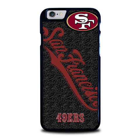 SAN FRANCISCO 49ERS 1 iPhone 6 / 6S Case Cover
