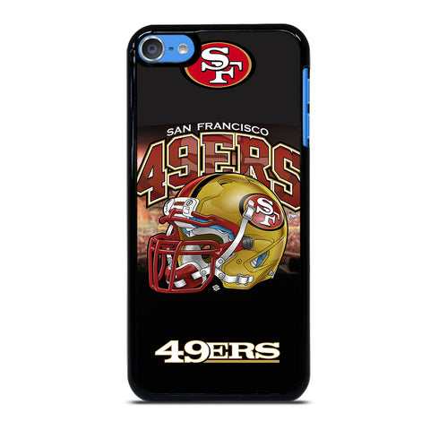 SAN FRANCISCO 49ERS 2 iPod Touch 7 Case Cover