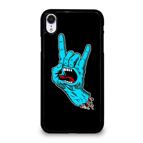 SANTA CRUZ SKATEBOARDS 2 iPhone XR Case Cover