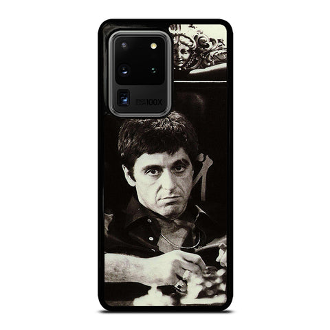 SCARFACE 1 Samsung Galaxy S20 Ultra Case Cover
