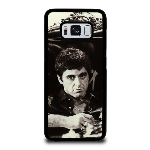 SCARFACE 1 Samsung Galaxy S8 Case Cover