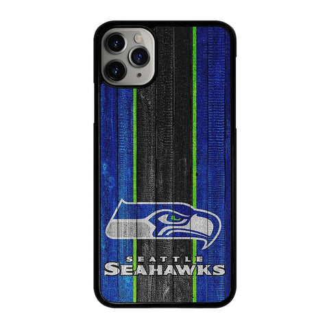 SEATTLE SEAHAWKS 3 iPhone 11 Pro Max Case Cover