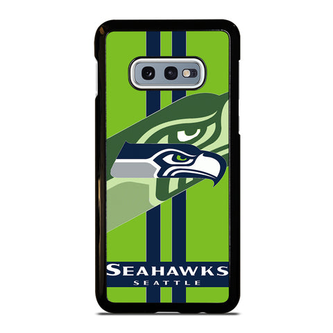SEATTLE SEAHAWKS Samsung Galaxy S10e Case Cover