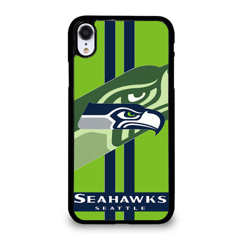 SEATTLE SEAHAWKS iPhone XR Case Cover