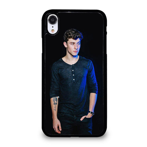 SHAWN MENDES 1 iPhone XR Case Cover