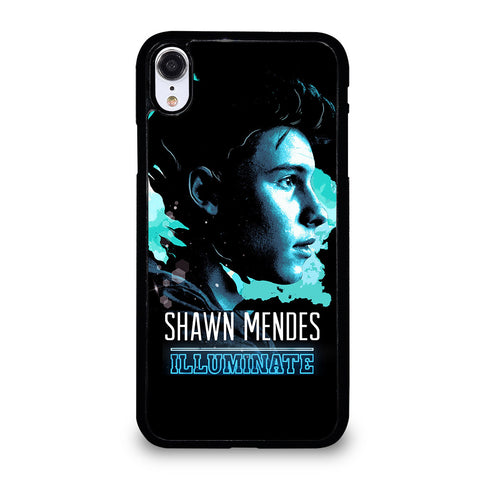 SHAWN MENDES 5 iPhone XR Case Cover