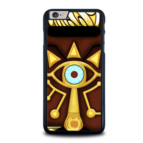 SHEIKAH SLATE ZELDA iPhone 6 / 6S Plus Case Cover